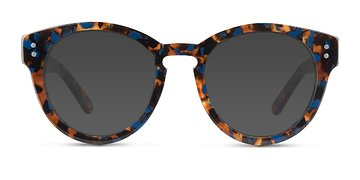 Floral Rome -  Acetate Sunglasses