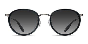 Black Sun Tea -  Acetate Sunglasses