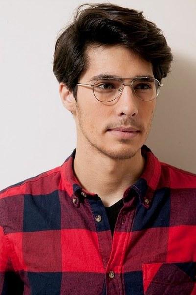 Abdulino - men model image