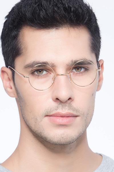 Abazam - men model image