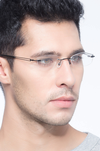 Matera - men model image