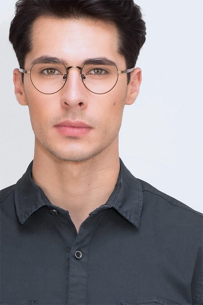 Fitzgerald - men model image