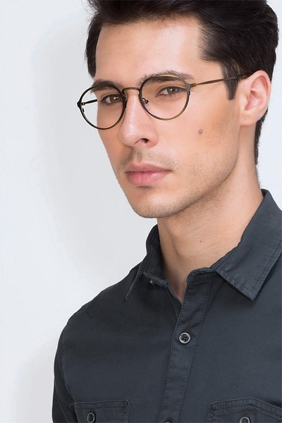 Come Around - men model image