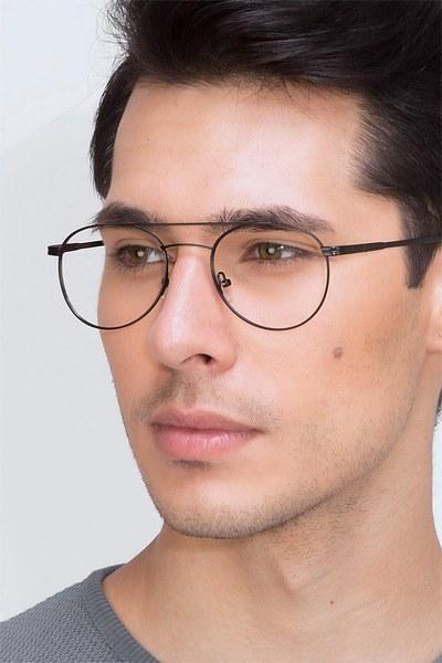 Alibi - men model image