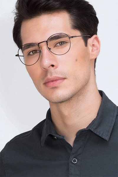 Shanghai - men model image