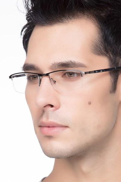 Mel - men model image