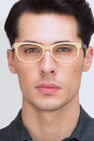Panama - men model image