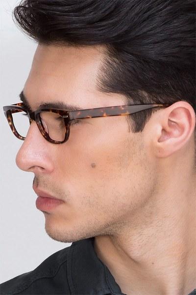 Fairmount - men model image