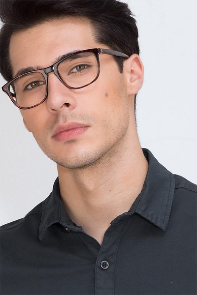 Damien - men model image