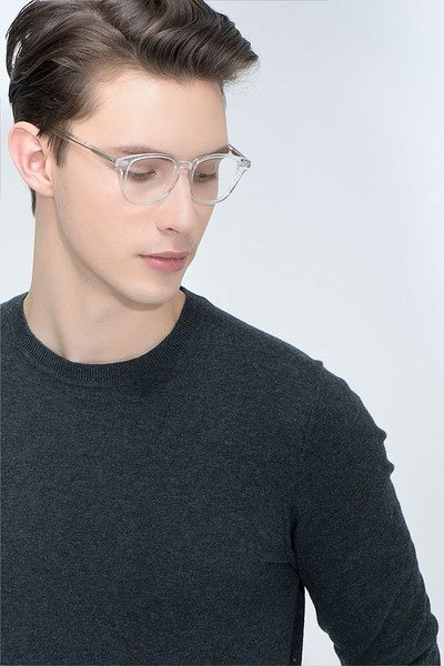Lucid - men model image