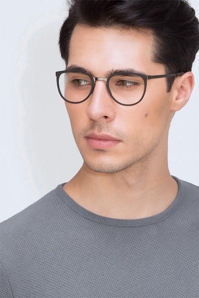 Alpha - men model image
