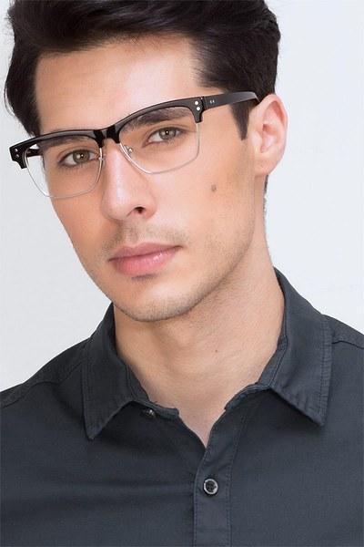 Benoit - men model image