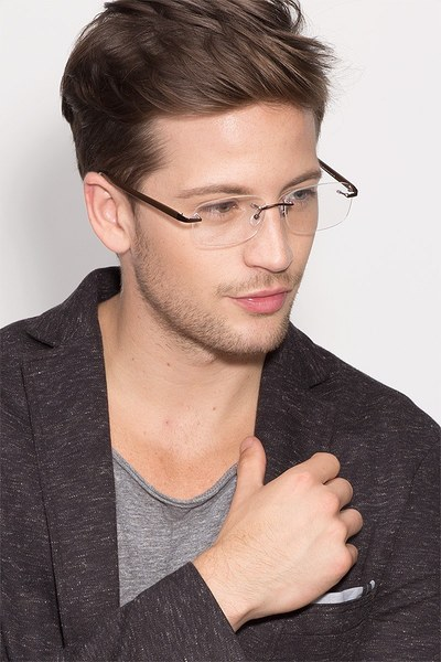 Vernon - men model image