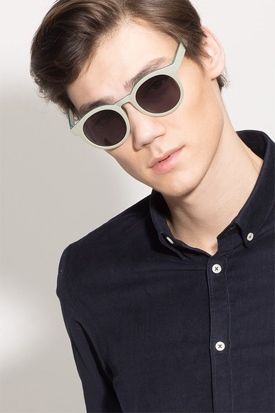 Oasis - men model image